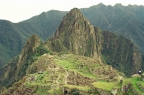 The Inca Trail – the start of things